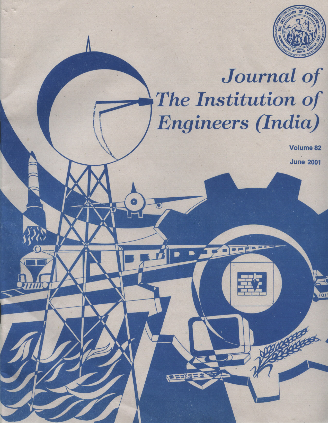ksrinivasa raju and d nagesh kumar journal of institution of engineers india civil engineering division vol 82 no cv 1 june 2001 pp